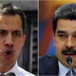 Maduro rompe relaciones diplómaticas con EE.UU.