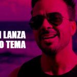 """Fonsí quiere dejar atrás a """"Despacito"""" con su nuevo disco """"Vida"""""""