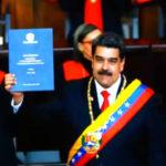 OEA declara ilegítimo el gobierno de Nicolás Maduro en Venezuela