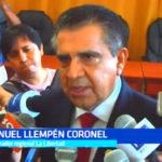 Manuel Llempén: Necesitamos técnicos para verdadera reconstrucción en La Libertad