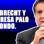 """Llempén: """"Odebrecht debería concluir la presa Palo Redondo"""""""