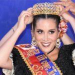 Conozca a Paloma, reina del 59° Concurso Nacional de Marinera