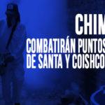 Chimbote: Combatirán puntos críticos de Santa y Coishco