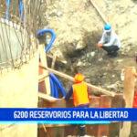 Prosperidad agraria: Construirán unos 6,200 reservorios para La Libertad