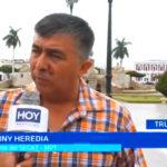 Trujillo: Reactivar puntos de agua costará 560 mil soles