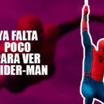 "Mira la escena inédita de ""Spider-Man, Far from Home"" para Latinoamérica."