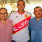Wilmar Valencia dirigirá este año al Atlético Grau de Piura