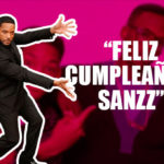 "Will Smith recordó su papel en ""El principe del rap"" para saludar a su amigo Jazz [VIDEO]"