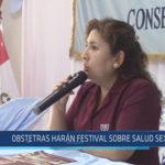 Chiclayo: Ostetras harán festival sobre salud sexual