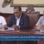Chiclayo: Reconstrucción desarrollara plan metropolitano para Chiclayo