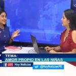 Chiclayo: Amor propio en las niñas.