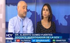 Chiclayo: Importancia de Patentar Proyectos de Investigación en la UCV Chiclayo.