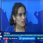 Chiclayo: Uso de la bicicleta como transporte en Chiclayo