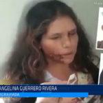 Chiclayo: Mujer salva de ser asesinada por su pareja y amante