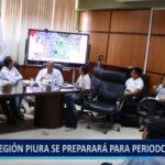 """Piura: """"Autoridad para la Reconstrucción con Cambios"""" se reúne con autoridades locales."""