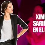 Ximena Sariñana se presentará en el Perú