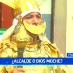 Trujillo: Alcalde de Moche cuestiona a su antecesor apepista