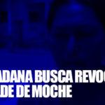 Ciudadana busca revocar desde ya al alcalde de Moche