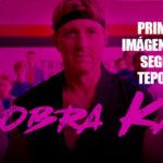 Las primeras imágenes de Cobra Kai segunda temporada