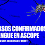 Se registran 25 casos de dengue en Ascope
