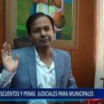 Piura: Descuentos y penas judiciales para municipales que acaten paro