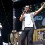 """Colombia: Diego Torres cautivó con su canción """"Color Esperanza"""""""