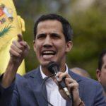Venezuela: Juan Guaidó exhorta ayuda humanitaria
