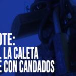 Chimbote: Hospital la caleta amanece con candados