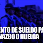 Serenos amenazan con huelga si no les aumentan el sueldo