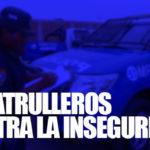 Entregan 18 patrulleros para lucha contra la inseguridad