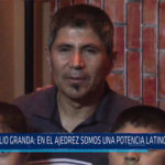 Chiclayo: Julio Granda: En el ajedrez somos una potencia latinoamericana