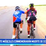 Trujillo: Este miércoles conmemoran muerte de ciclista Lance
