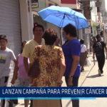 Chiclayo: Lanzan campaña para prevenir cáncer de piel
