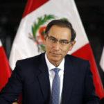 Martín Vizcarra promulgó Ley Orgánica de la Junta Nacional de Justicia