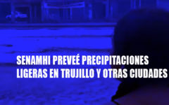 Alerta lluvias: Planean canalización temporal de quebrada San Ildefonso
