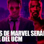 Series de Maverl en Disney + formarán parte del UCM