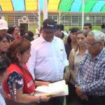 Chiclayo: Ministro de Educación garantizó inicio del año escolar