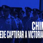 Chimbote: PNP no puede capturar a Victoria Espinoza