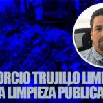 Consorcio Trujillo Limpio deja de brindar el servicio de recojo de basura desde HOY miércoles 13 de febrero de 2019