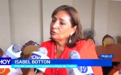 CEM: Reporta un caso diario de violencia contra la mujer