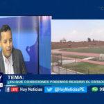 Chiclayo: ¿En qué condiciones podemos reabrir el estadio Elías Aguirre?