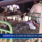 Chiclayo: Aumentan a 33 casos de dengue en Lambayeque