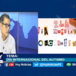 Chiclayo: Día Internacional del Autismo