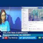 Chiclayo: Proyecto EMPOWER