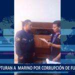 Piura: Capturan a marino por corrupción de funcionarios
