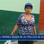 Chiclayo: El terrible drama de las trillizas de Huancabamba