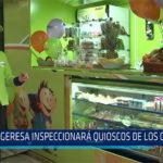 Chiclayo: GERESA inspeccionara quioscos de los colegios