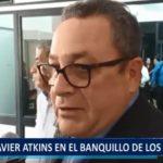 Piura: Javier Atkins en el banquillo de los acusados