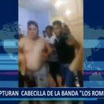 """Piura: Policía captura a cabecilla de los """"Rompe buques"""""""
