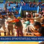 """Chiclayo: Se realizara el séptimo """"FestiArte"""" en el parque infantil de Chiclayo"""